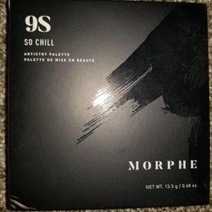 Morphe 9S Palette